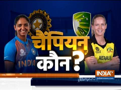 Women's T20 WC Final: Australia skipper Meg Lanning opts to bat against India
