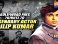 EXCLUSIVE: Gautam Rode remembers legendary actor Dilip Kumar