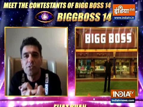 Meet Bigg Boss 14 contestant Eijaz Khan