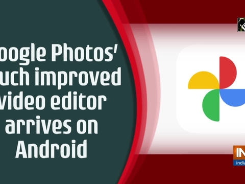 Google Photos' much improved video editor arrives on Android