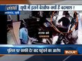 Armed men threatend staff, vandalize and loot hospital in Lucknow