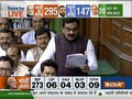 Frustration and desperation are the main reasons behind No-Confidence Motion: Rakesh Singh