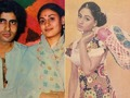 Happy Birthday Jaya Bachchan: Rare pics of the Abhimaan actress