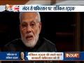 PM Modi reveals story of surgical strike on Pakistan