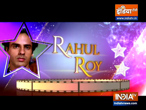 Talaash Ek Sitare Ki: Where is Bollywood's most romantic hero Rahul Roy?