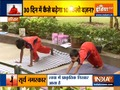 How to make a shake for weight gain, Swami Ramdev shares