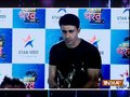 Gautam Rode aka Veer celebrates last birthday in cremation ground