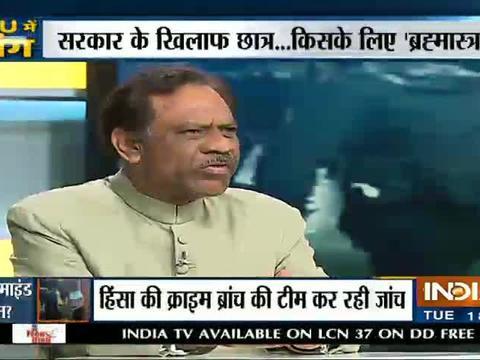 SDPI's Tasleem Rehmani says 'Lord Ram is not a God', BJP's Sambit Patra demands apology