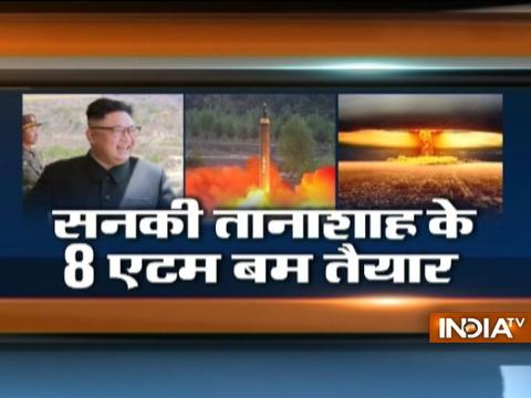 yakeen Nahi Hota: Is Kim Jong Un planning to launch a missile over US?