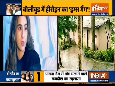 सुशांत डेथ केस: ड्रग्स केस में सारा अली खान, रकुल प्रीत सिंह, सिमोन खंबाटा को समन भेजेगी NCB