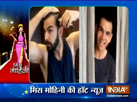 Get latest Tv celeb news, gossips with Miss Mohini