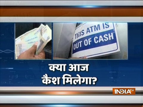 Reality check of cash crunch from Madhya Pradesh to Maharashtra