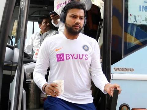 Why BCCI wants 'clinically fit' Rohit Sharma to undergo second fitness test in Australia?