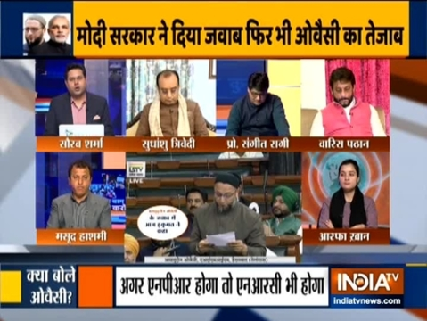 kurukshetra: Will Modi govt climb down on NRC?