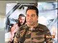 Baaghi 2 maker Ahmed Khan on Irrfan Khan's health: You're a fighter, stay strong