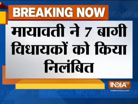 SP प्रत्याशी को हराने के लिए BJP उम्मीदवार को वोट कर सकती है BSP