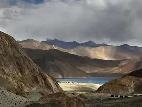 Chinese soldier apprehended in Ladakh's Demchok sector