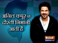 Anil Kapoor talks about his professional and personal relationships