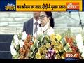 In presence of PM Modi, Mamata loses cool after 'Jai Shri Ram' slogans raised at Victoria Memorial event