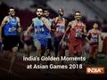Asian Games 2018: Meet India's 15 gold medallists