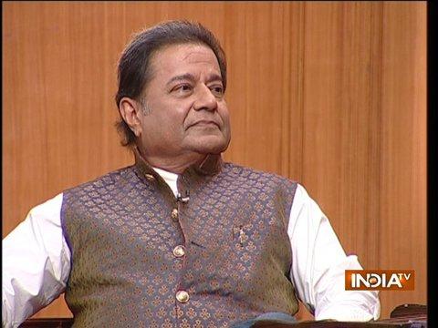 Anup Jalota in Aap Ki Adalat (Full Episode)