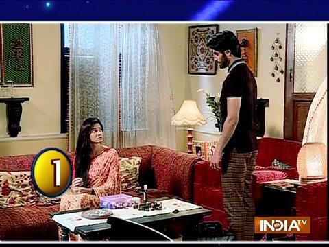 Aap Ke Aa Jane Se: Vedika gets injured