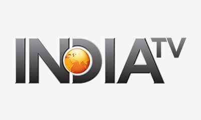 Gujarat Deputy Chief Minister Nitin Patel speaks to India TV