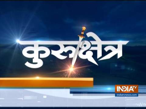 कुरुक्षेत्र:क्या कांग्रेस और NCP के समर्थन से शिवसेना बनेगी सरकार?