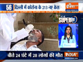 Super 100: 213 new COVID-19 cases in Delhi, lowest in over 3 months