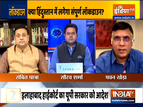 Kurukshetra:  Is India heading towards another hard lockdown? Watch full Debate