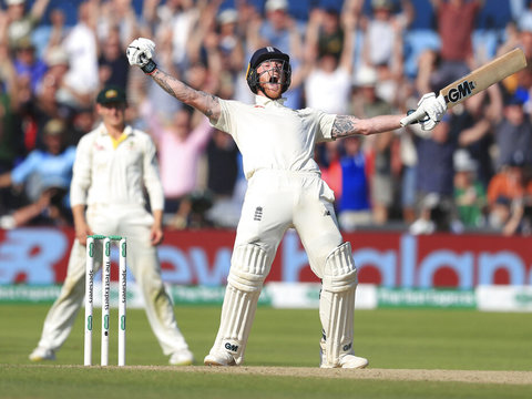 Ashes: England's stunning win over Australia in Leeds spices up Test cricket
