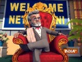 OMG: Rajinikanth responds to media in his own style