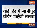 Mamata Banerjee to visit Ghazipur border