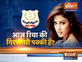 Rhea Chakraborty to be interrogated by NCB for third day