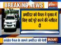 Punjab Congress Crisis: CM Amarinder Singh meets Congress panel today