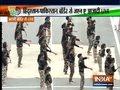 73rd Independence Day celebrated in Attari border