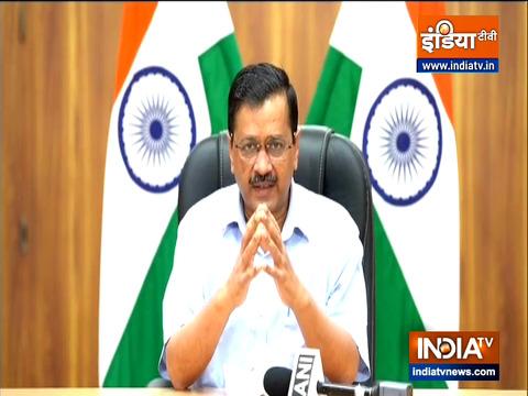 हमें प्रतिदिन 700 मीट्रिक टन ऑक्सीजन चाहिए: दिल्ली CM अरविंद केजरीवाल