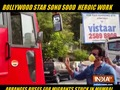 Sonu Sood arranges bus transport for migrant workers amid Covid-19 pandemic