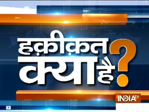 Exclusive: रामलला के तिरपाल में रिपोर्टर ने क्या देखा?