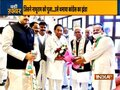 Babulal Chaurasia joins Congress in presence of Kamal Nath, BJP takes a dig