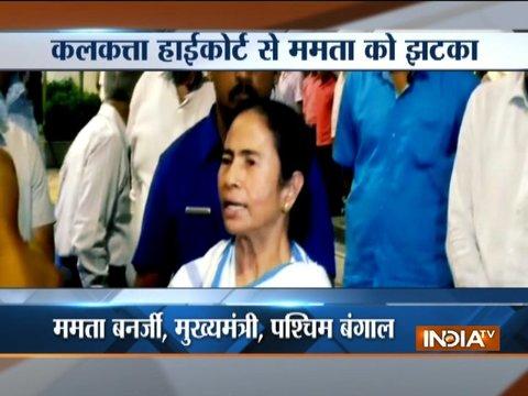 Kolkata High Court orders fresh dates for West Bengal panchayat polls