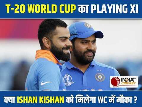 Coach Uttam Mazumdar a happy man on Ishan Kishan's stunning ODI debut