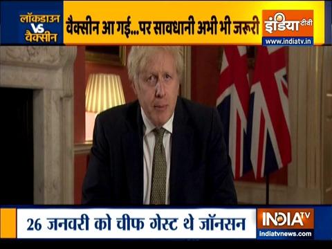 UK PM Boris Johnson cancels Republic Day visit to India over COVID-19