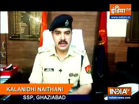 VIDEO: Ghaziabad Police exposes arm-smuggling gang; 3 arrested