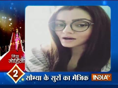Shakti-Astitva Ke Ehsaas Ki star Rubina Dilaik turns singer