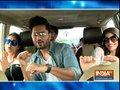 Guddan Tumse Na Ho Payega star cast celebrate Holi in Silvasa