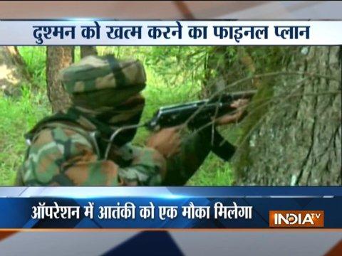 जम्मू- कश्मीर के कुलगाम में एनकाउंटर जारी, दो आतंकी ढेर