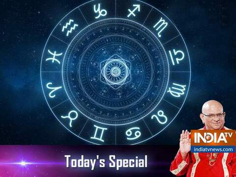 Today's Special: Starting any work during Siddhi Yoga definitely brings success