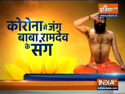 डायबिटीज को करना है जड़ से खत्म तो रोजाना करें ये 10 योगासन, स्वामी रामदेव से जानिए तरीका