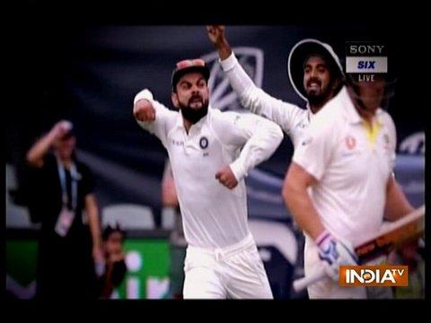 पहला टेस्ट जीतकर टीम इंडिया ने रचा इतिहास, पहली बार ऑस्ट्रेलिया में जीत के साथ किया टेस्ट सीरीज का आगाज
